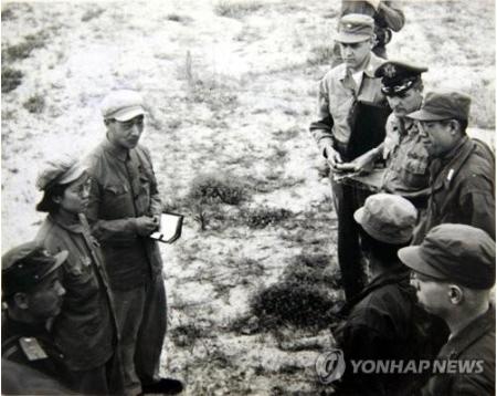 休戦 朝鮮 戦争
