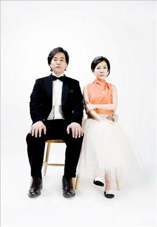 パクジュングム 結婚